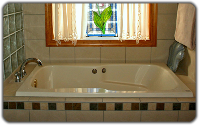 Bathtub Reglazed Kissimmee