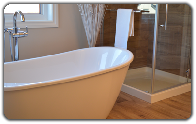 Bathtub Reglazed Poinciana